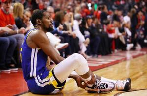 这才是真正的篮球!全世界为杜兰特祈祷,细数亦敌亦友的4对巨星