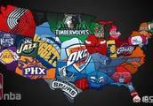 如果NBA每个球员,为自己的家乡打球,哪一个地区地最强,哪个地区最弱?