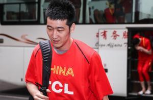 官宣:中国男篮裁员名单出炉,辽宁2人上榜,广东万金油真可惜