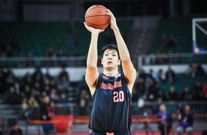 中国男篮迎来了好消息,广东万金油伤愈回归国家队