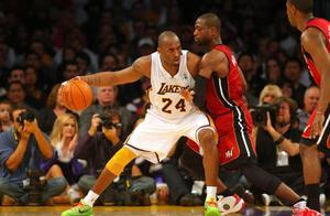 NBA:单赛季包揽MVP和FMVP的十大球员,现役一人