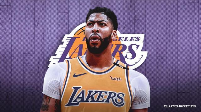 五棵松体育馆NBA人物志:为戴维斯宁向鹈鹕低头