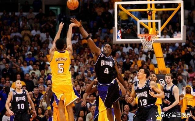 吉林体育学院NBA历史上20大三分射手,看看有你喜
