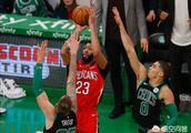 6月7日,鹈鹕记者爆料称,NBA鹈鹕队现在最希望得到的球员是塔图姆,对此你怎么看?