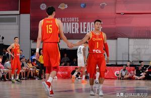 中国男篮NBA之旅结束 三人接近淘汰边缘 下个系列赛应能大胜