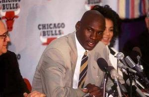 NBA球员7大奇葩退役理由:乔丹找不到对手,狂人嫌2100万不够养家
