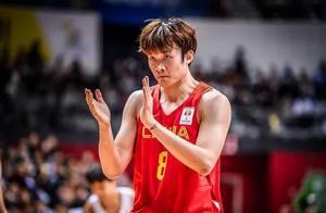 现役中国男篮五大位置最不可或缺的球员,中锋争议最大