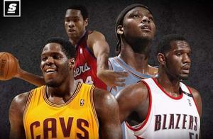 NBA五大浪费天赋的天才 杜兰特好友泯然众人 森林狼双状元齐上榜