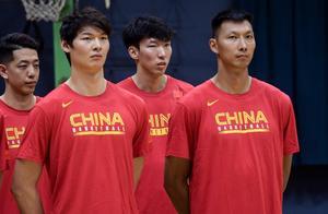 姚明前队友又食言!将参加世界杯挑战中国男篮 对位王哲林拿40+10