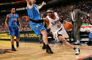 NBA历史10大最强185以下球星:160矮子场均10+10,3人入选名人堂