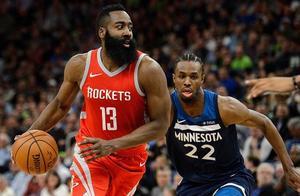 NBA大数据:上赛季薪资分析 哈登合同最超值