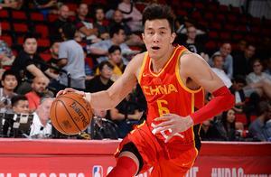 中国男篮五大控卫详解:郭艾伦为何能够成为进攻王牌?
