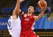 通过4场夏季联赛来看,健康的赵继伟是国内第二后卫吗?
