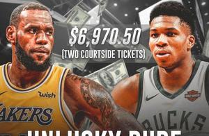 NBA知名记者新赛季8项预测:库里得分王,西部冠军快船