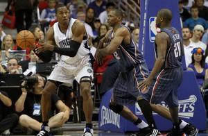 NBA球星霍华德:曾经翻江倒海的魔兽,固步自封的失败者