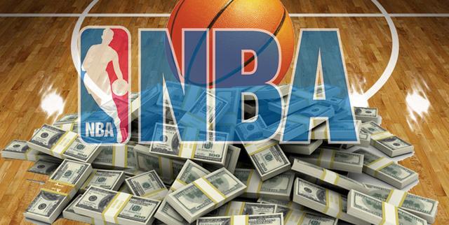 烽火体育失去国内市场NBA球员工资将下降2成,巨