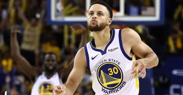 五星体育直播在线观看NBA人物卡:库里,十载之
