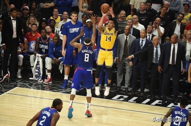 湖人想要进入NBA总决赛需要改进以下三点