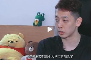 唏嘘!名记曝王哲林郭少曾获NCAA邀请 错失最好练级机会