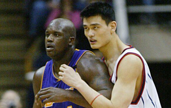波盈体育现役NBA体重最大的五人,锡安碾压众人