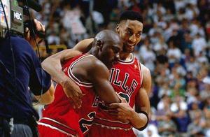 NBA10大巨星铁血之战:姚明王者归来,乔丹流感之战砍38分成经典