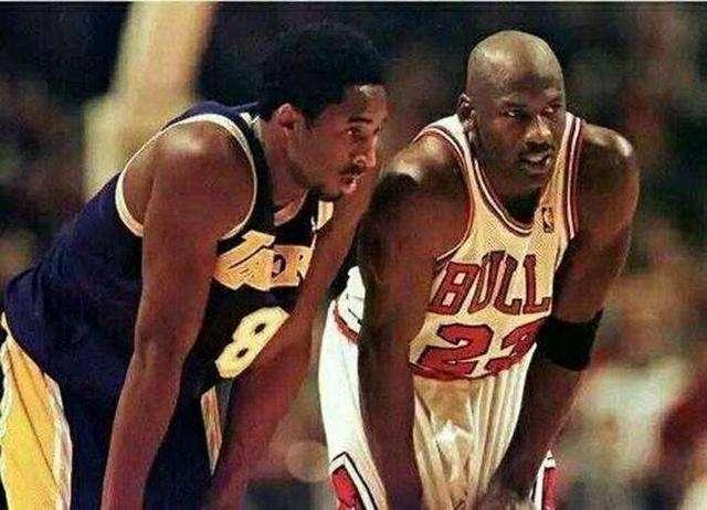 世界杯推荐NBA历史上最伟大的两个得