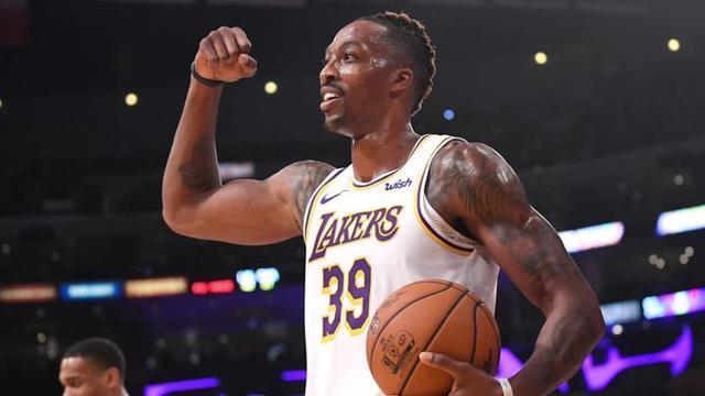 2017nba选秀霍华德完成救赎!同遭NBA冷落的安东尼