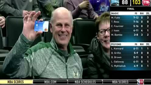 2019年11月26日NBA常规赛 爵士VS雄鹿 全场录像回放视频
