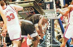 照片不会骗人!NBA球员力量有多恐怖?林书豪巅峰期肌肉超黑人