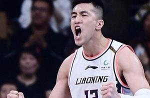 不放弃!中国男篮落选赛12人名单预测:CBA最强阵容能打进奥运?