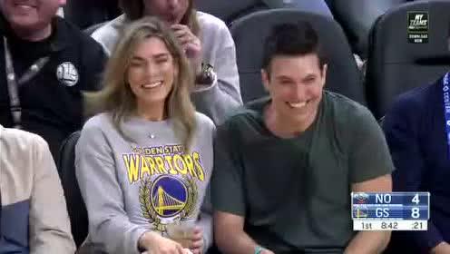 2019年12月21日NBA常规赛 鹈鹕VS勇士 全场录像回放视频