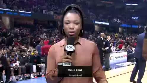 2019年12月21日NBA常规赛 灰熊VS骑士 全场录像回放视频