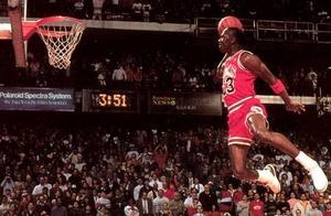 NBA十大最炫酷绰号:张伯伦外号不存在地球,大鲨鱼能翻江倒海