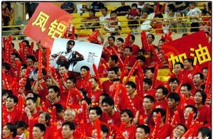 记否?广东凤铝,曾经的NBL联赛冠军