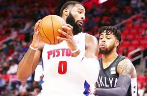 新时代篮板巨兽,打出生涯最佳赛季,篮板王是德拉蒙德囊中之物?