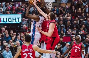 西亚卡姆场均25+8+4!他有望创造一NBA历史!