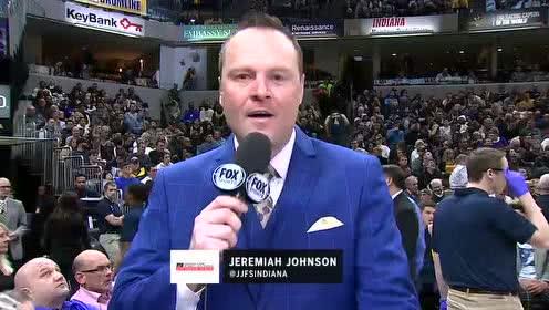 2019年12月18日NBA常规赛 湖人VS步行者 全场录像回放视频