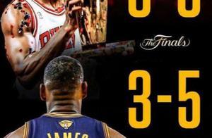 """NBA最强""""躺冠王"""",他拿到的冠军比乔丹还多,总决赛胜率100%"""