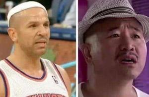 """NBA不合适戴发带的球员:书豪""""非主流""""自拍,库里戴发带有点萌"""