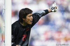 中国足球职业化以来十大门将