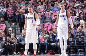 本赛季NBA三大黑马球队:太阳升起,热火烧天,独行侠客一骑绝尘
