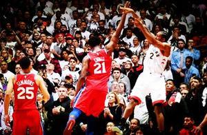 盘点21世纪,改变NBA历史的经典瞬间