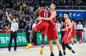 深度分析:力压北京辽宁,山西男篮凭啥成最大黑马?三个人很关键