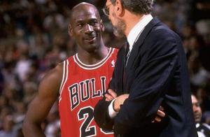 NBA单赛季谁拿得荣誉最多?詹皇MVP+FMVP+一阵+一防,那乔丹呢?