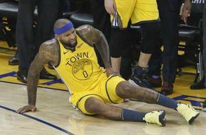 喝凉水都塞牙!NBA十大倒霉蛋:考辛斯上榜,贝勒爷8进决赛8亚军