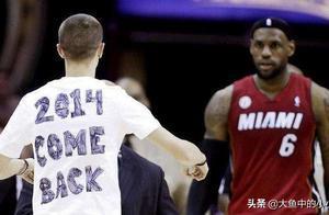 美媒列NBA近十年四大经典时刻,杜兰特被钉上耻辱墙