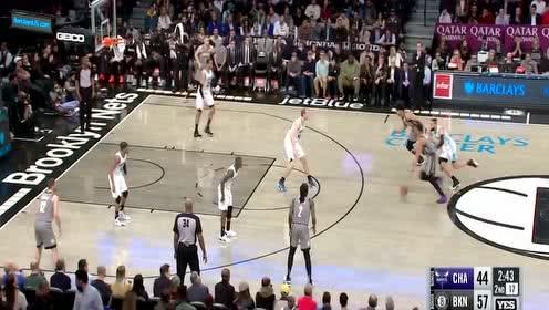 篮网vs猛龙 西亚卡姆能否率队重返正轨