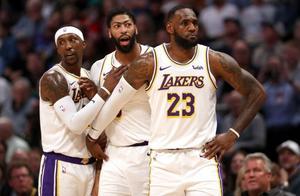 洛杉矶湖人队:3个性价比交易来提升球队实力,更好的争夺总冠军