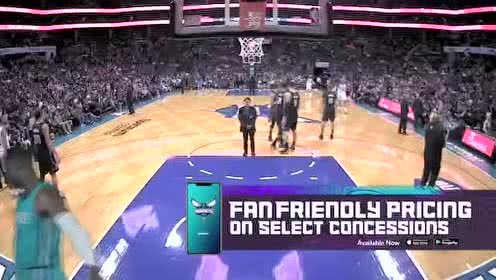 2020年01月21日NBA常规赛 魔术VS黄蜂 全场录像回放视频