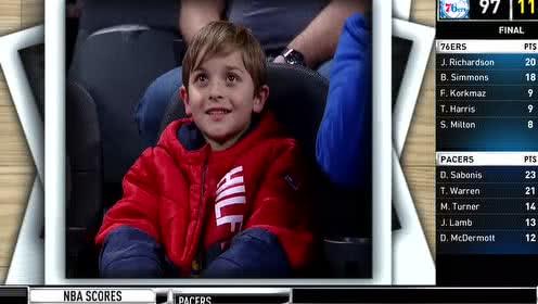 2020年01月01日NBA常规赛 勇士VS马刺 全场录像回放视频